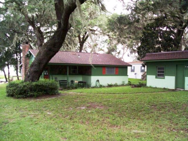 107 Walker Dr, Interlachen, FL 32148 (MLS #947987) :: 97Park