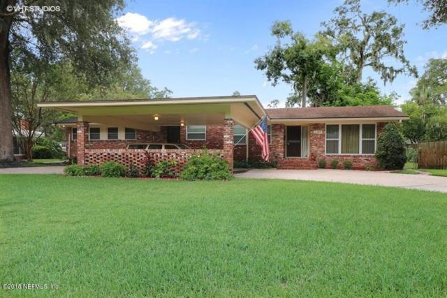 4815 Empire Ave, Jacksonville, FL 32207 (MLS #947990) :: St. Augustine Realty