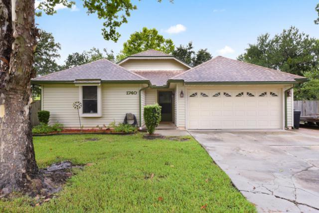 1740 Morningside Dr, Middleburg, FL 32068 (MLS #947993) :: EXIT Real Estate Gallery