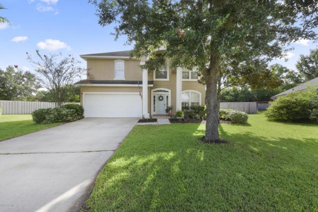 7607 Crosstree Ln, Jacksonville, FL 32256 (MLS #947997) :: EXIT Real Estate Gallery