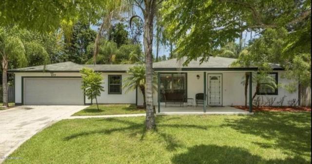 577 Brenda Ln, Jacksonville, FL 32225 (MLS #948000) :: EXIT Real Estate Gallery