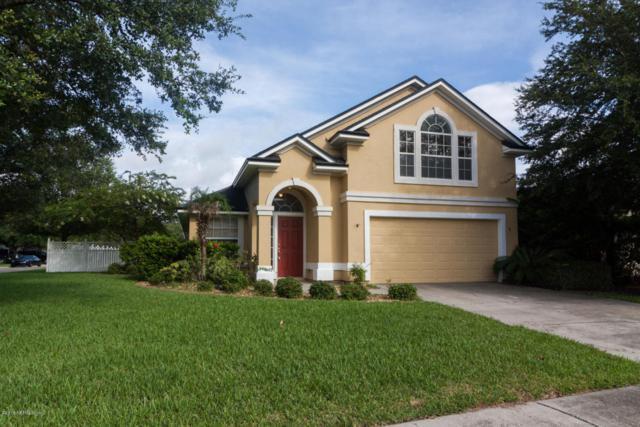 1480 Bitterberry Dr, Orange Park, FL 32065 (MLS #948043) :: EXIT Real Estate Gallery