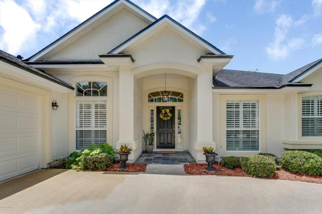401 Sparrow Branch Cir, St Johns, FL 32259 (MLS #948070) :: Memory Hopkins Real Estate