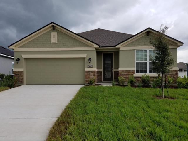 685 Charter Oaks Blvd, Orange Park, FL 32065 (MLS #948076) :: EXIT Real Estate Gallery