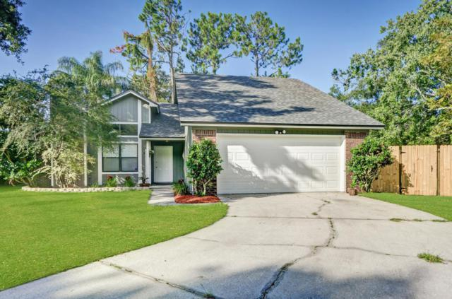 3130 Sweetwater Oaks Dr S, Jacksonville, FL 32223 (MLS #948078) :: EXIT Real Estate Gallery