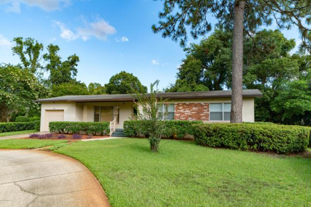 7507 Ponce Ct, Jacksonville, FL 32217 (MLS #948092) :: EXIT Real Estate Gallery