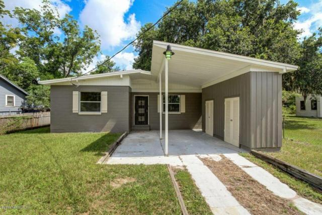 259 E 44TH St, Jacksonville, FL 32208 (MLS #948115) :: EXIT Real Estate Gallery