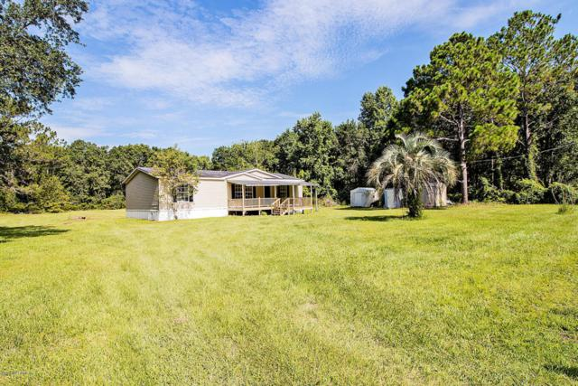 9815 Mc Mahon Ave, Hastings, FL 32145 (MLS #948121) :: EXIT Real Estate Gallery
