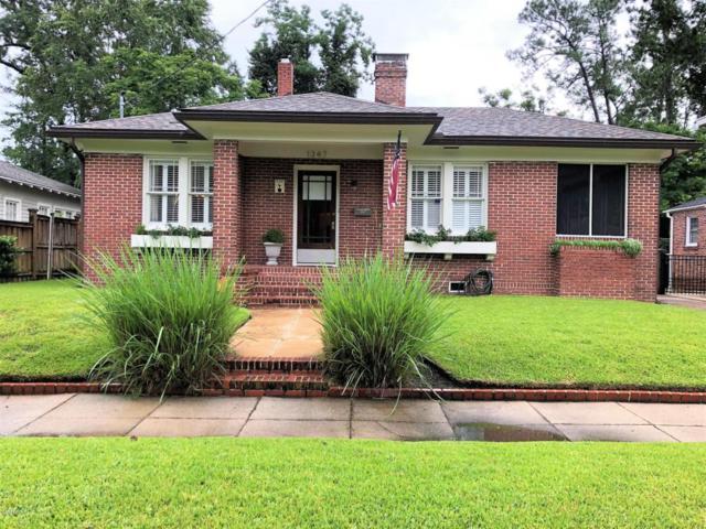 1347 Belvedere Ave, Jacksonville, FL 32205 (MLS #948133) :: EXIT Real Estate Gallery