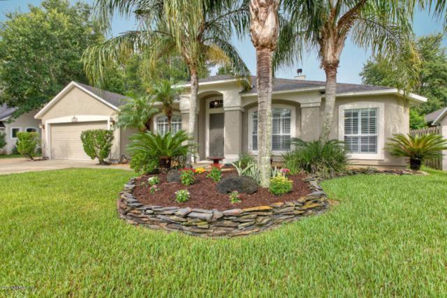 11858 Magnolia Falls Dr, Jacksonville, FL 32258 (MLS #948137) :: EXIT Real Estate Gallery