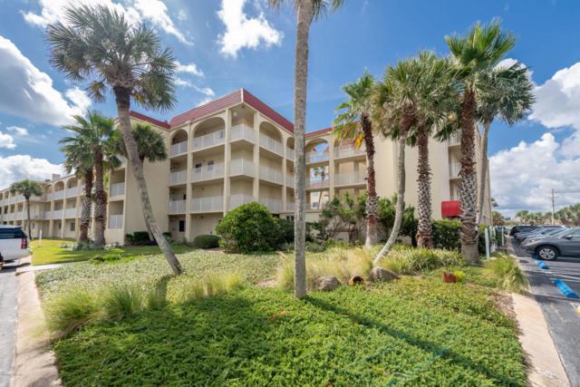 1 Ocean Trace Rd #105, St Augustine Beach, FL 32080 (MLS #948149) :: 97Park