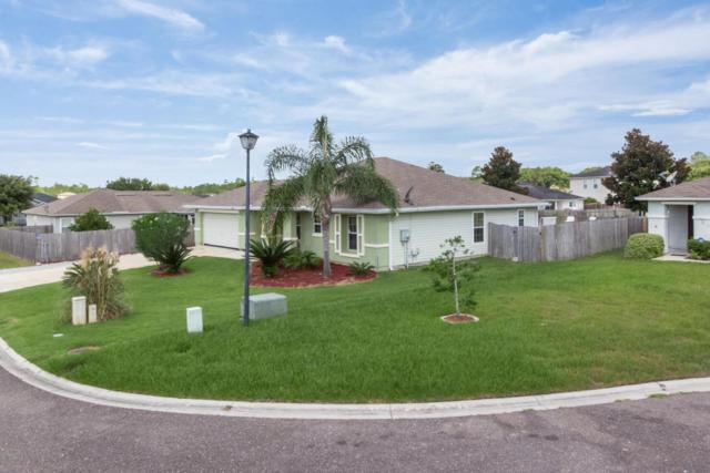 86035 Jordan Ct, Yulee, FL 32097 (MLS #948154) :: EXIT Real Estate Gallery