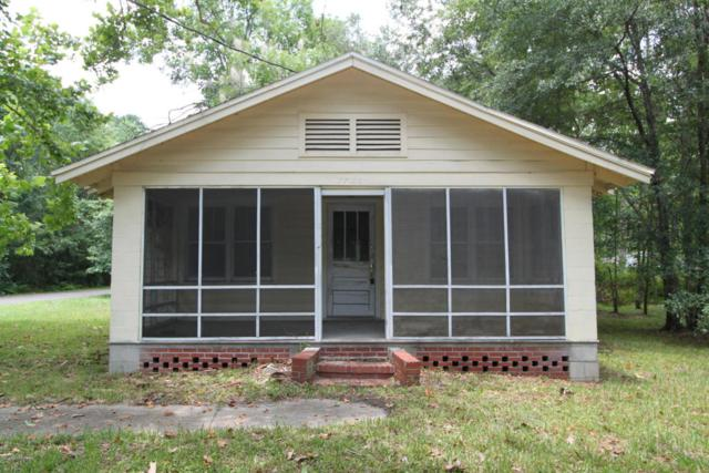 7779 W Beaver St, Jacksonville, FL 32220 (MLS #948157) :: Pepine Realty