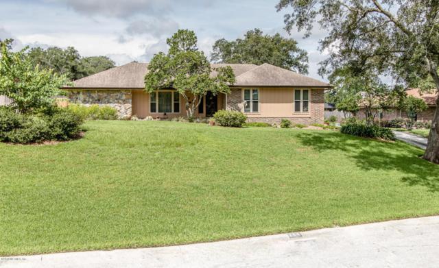 284 Crookedridge Ct, Orange Park, FL 32065 (MLS #948160) :: EXIT Real Estate Gallery