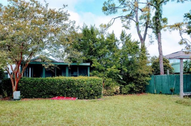 1718 South Beach Pkwy, Jacksonville Beach, FL 32250 (MLS #948186) :: EXIT Real Estate Gallery