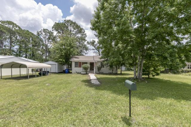 283 Monterey Ave, St Augustine, FL 32084 (MLS #948190) :: EXIT Real Estate Gallery