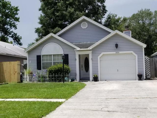 1850 Mackenzie Ct N, Middleburg, FL 32068 (MLS #948196) :: EXIT Real Estate Gallery