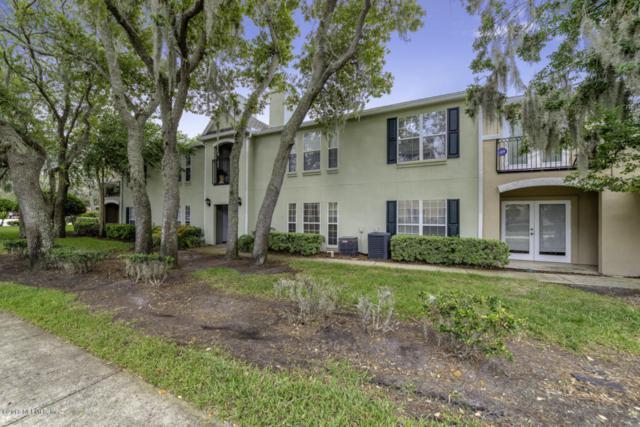 93 Jardin De Mer Pl #93, Jacksonville Beach, FL 32250 (MLS #948202) :: EXIT Real Estate Gallery