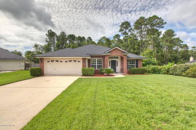 13518 War Admiral Ct, Jacksonville, FL 32218 (MLS #948205) :: EXIT Real Estate Gallery