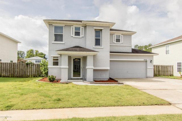 3449 Fallon Ct, Middleburg, FL 32068 (MLS #948210) :: EXIT Real Estate Gallery