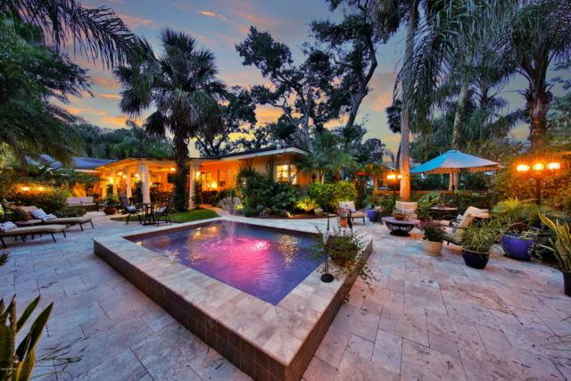 31 Nelmar Ave, St Augustine, FL 32084 (MLS #948213) :: EXIT Real Estate Gallery