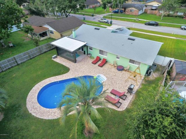 4155 Lazy Hollow Ln N, Jacksonville, FL 32257 (MLS #948219) :: EXIT Real Estate Gallery