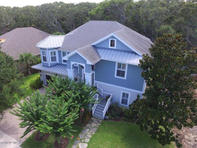 489 Ocean Forest Dr, St Augustine, FL 32080 (MLS #948221) :: The Hanley Home Team