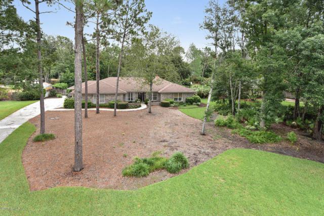 1131 Perregrine Cir E, St Johns, FL 32259 (MLS #948231) :: EXIT Real Estate Gallery