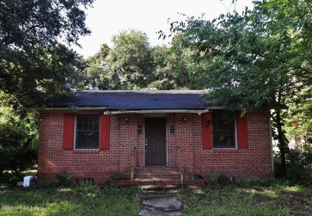 240 E 6TH St, Jacksonville, FL 32206 (MLS #948243) :: EXIT Real Estate Gallery