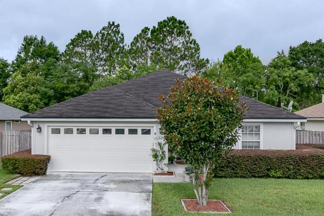 1846 Dartmouth Dr, Middleburg, FL 32068 (MLS #948256) :: EXIT Real Estate Gallery