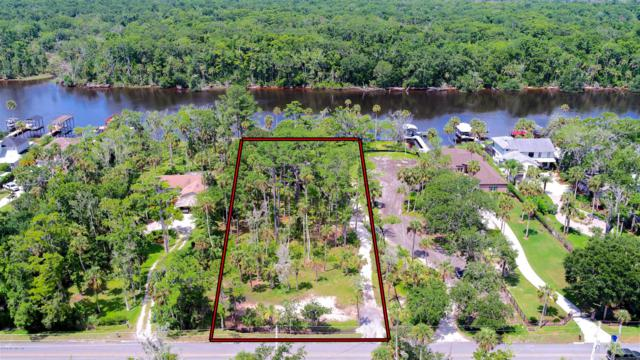 217 S Roscoe Lot 57 & 58 Blvd, Ponte Vedra Beach, FL 32082 (MLS #948272) :: Ancient City Real Estate