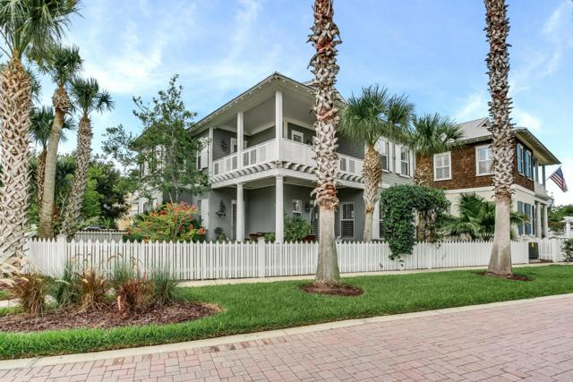 244 Cayman Ct, Jacksonville Beach, FL 32250 (MLS #948278) :: EXIT Real Estate Gallery