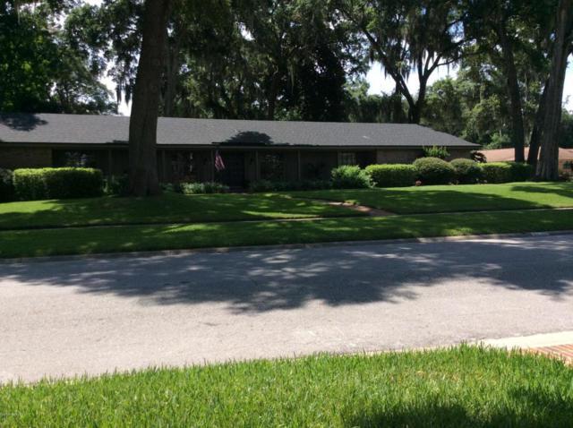 3028 Front Rd, Jacksonville, FL 32257 (MLS #948279) :: EXIT Real Estate Gallery