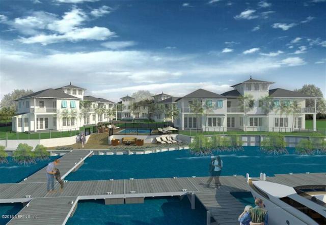 44 Villa Calissa Ct, St Augustine, FL 32084 (MLS #948286) :: 97Park