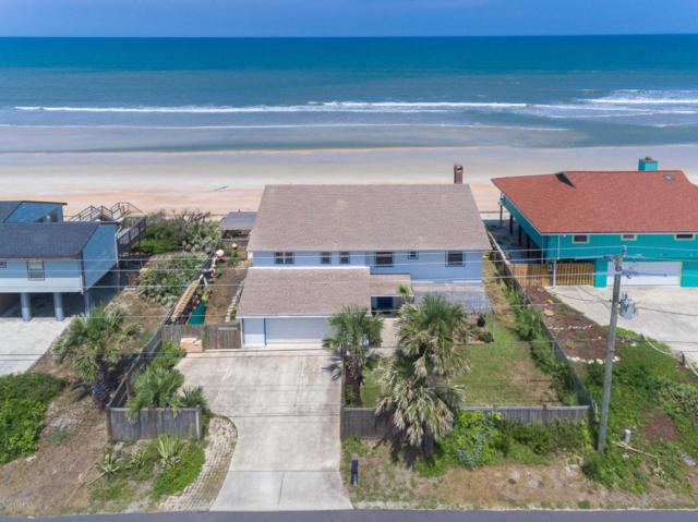 2865 S Ponte Vedra Blvd, Ponte Vedra Beach, FL 32082 (MLS #948296) :: EXIT Real Estate Gallery