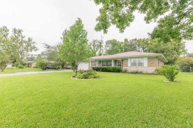 553 Cody Dr, Orange Park, FL 32073 (MLS #948307) :: EXIT Real Estate Gallery