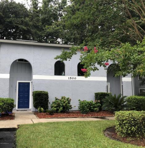 3270 Ricky Dr #1502, Jacksonville, FL 32223 (MLS #948340) :: EXIT Real Estate Gallery