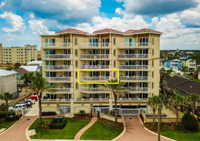 116 19TH Ave N #302, Jacksonville Beach, FL 32250 (MLS #948353) :: EXIT Real Estate Gallery