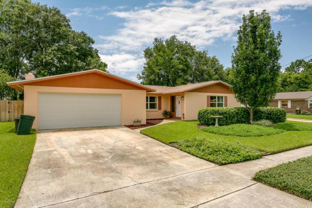 526 Clermont Ave S, Orange Park, FL 32073 (MLS #948361) :: EXIT Real Estate Gallery