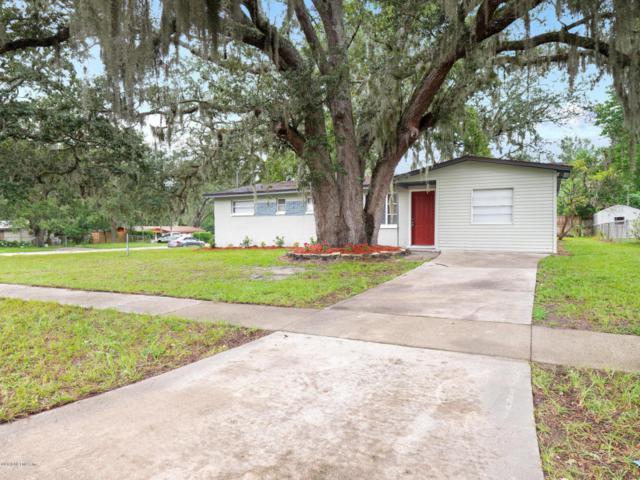 395 Arora Blvd, Orange Park, FL 32073 (MLS #948365) :: EXIT Real Estate Gallery