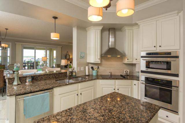 115 Sunset Harbor Way #102, St Augustine, FL 32080 (MLS #948367) :: Memory Hopkins Real Estate