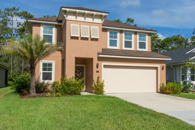 391 Balearics Dr, St Augustine, FL 32086 (MLS #948374) :: EXIT Real Estate Gallery