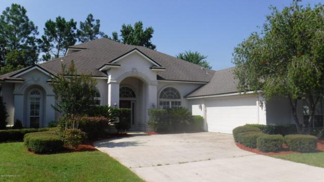 1839 Hickory Trace Dr, Fleming Island, FL 32003 (MLS #948376) :: EXIT Real Estate Gallery