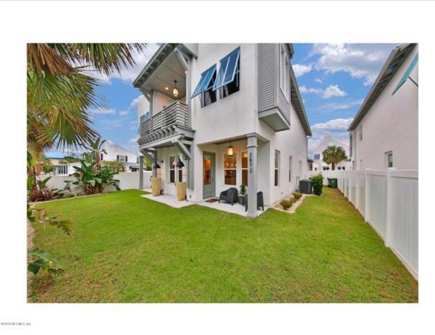 2872 3RD St S, Jacksonville Beach, FL 32250 (MLS #948382) :: EXIT Real Estate Gallery