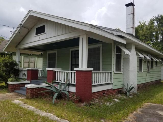 218 W 17TH St, Jacksonville, FL 32206 (MLS #948383) :: EXIT Real Estate Gallery