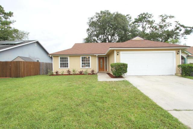7985 Amandas Crossing Dr E, Jacksonville, FL 32244 (MLS #948387) :: EXIT Real Estate Gallery