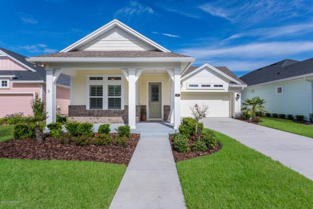 35 Tamarac Ave, Ponte Vedra, FL 32081 (MLS #948399) :: Memory Hopkins Real Estate