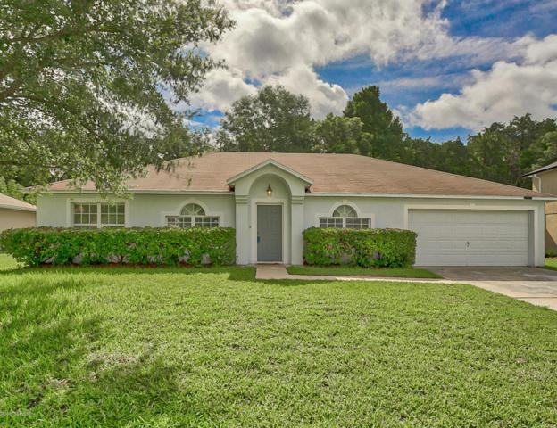 12411 Glenn Hollow Dr, Jacksonville, FL 32226 (MLS #948400) :: EXIT Real Estate Gallery