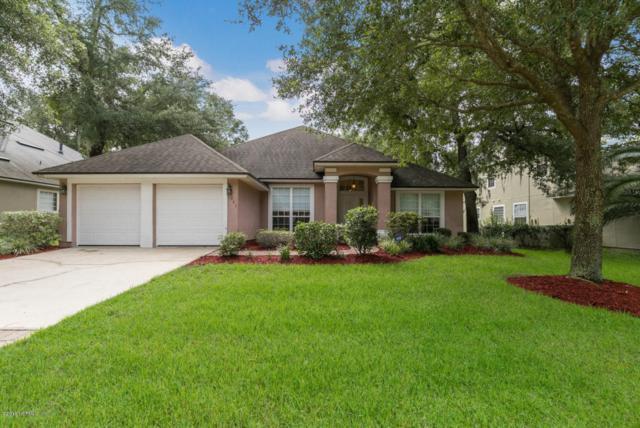 1883 Oakchime Dr, Orange Park, FL 32065 (MLS #948406) :: EXIT Real Estate Gallery
