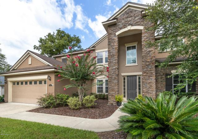 4705 Sawbuck St, St Augustine, FL 32092 (MLS #948416) :: EXIT Real Estate Gallery